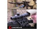 Brackets on the side mount for AK, carbines Vepr, Saiga, Tiger, SVD