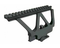 Armyforce M1 quick-detachable bracket