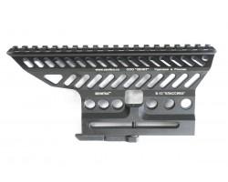 Quick-detachable bracket Zenith B-13