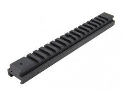 200mm Picatinny - picatinny rail