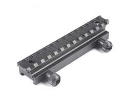 135mm picatinny rail SunOptics