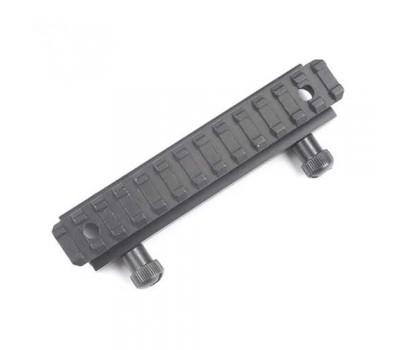 135mm picatinny rail SunOptics