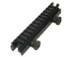 140mm lifting picatinny / picatinny rail