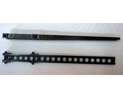 Rail for TOZ-34 (STEEL)