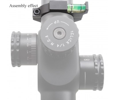 Уровень Vector Optics 34mm SCACD-15