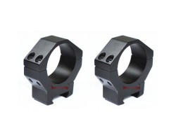 34mm Tactical Low Picatinny Mount Rings SCTM-23B