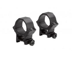 Кольца Sun Optics Вивер/Пикатинни 30 мм SM066