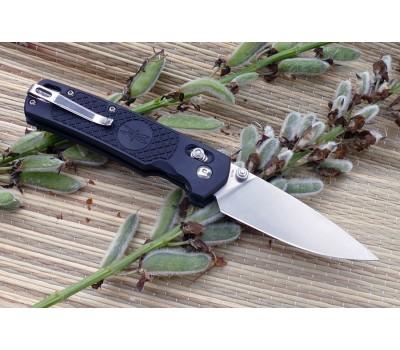 Складной нож Amare Field Bro Axis Lock (202004) VG-10 , чёрный