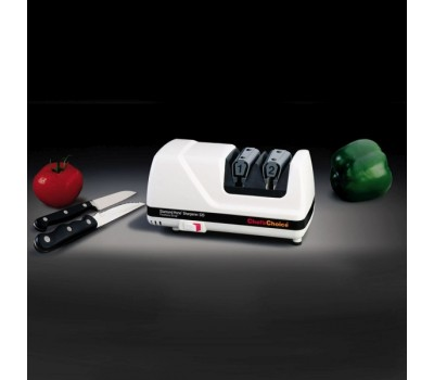 Electric knife sharpener Chef'sChoice CC320W, diamond abrasive