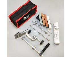 Ruixin Pro 4-stone sharpening set