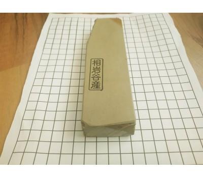 Японский Природный  водный камень Aiiwatani Tomae 334g from Kyoto Japan