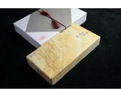 Природный  водный камень Amakusa 1701g - Grit 800