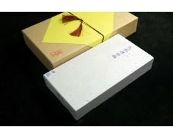 Природный  водный камень Binsui 1749g - Grit 2000
