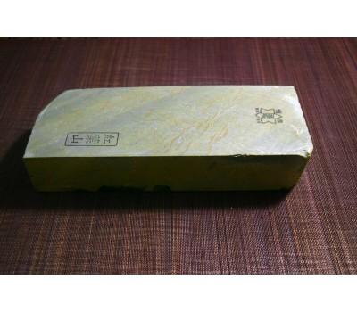 Японский Природный водный камень Momijiyama  Tomae 1842g from Kyoto