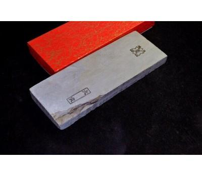 Японский Природный водный камень Ozuku Asagi 939g from Kyoto