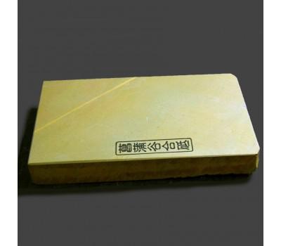 Японский Природный  водный камень Shohonyama Shobudani Tomae Iromono 660g