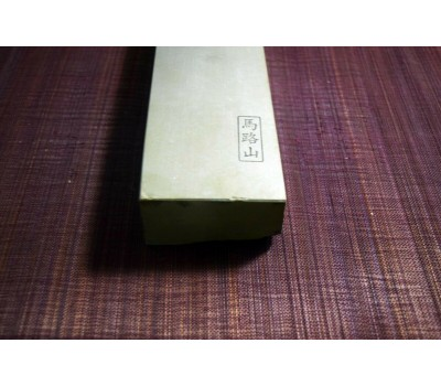 Японский Природный водный камень Shohonyama Umajiyama 1729g from Kyoto