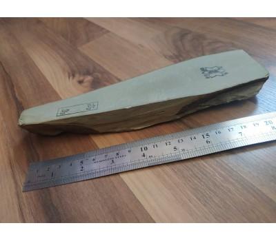 Японский Природный водный камень Takashima Hard Tomae 667g from Kyoto Japan