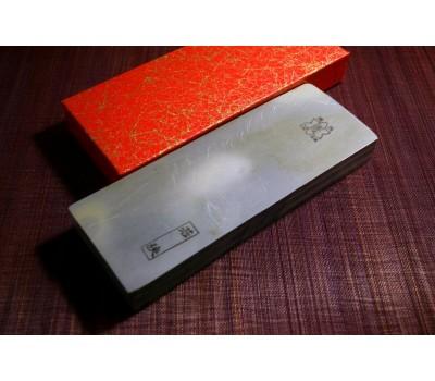 Японский Природный водный камень Wakasa Tamurayama Tomae 1233g from Fukui Pref. Japan