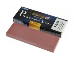 Professional ceramic whetstone NANIWA P-330 - 3000