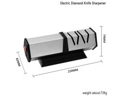 Electric sharpener XYJ
