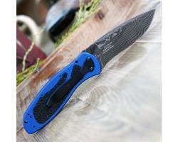 Нож Kershaw Damascus Blur 1670NBDAM