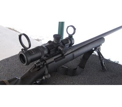 Vector Optics Artemis 1-8x26 FFP SCFF-12 Riflescope