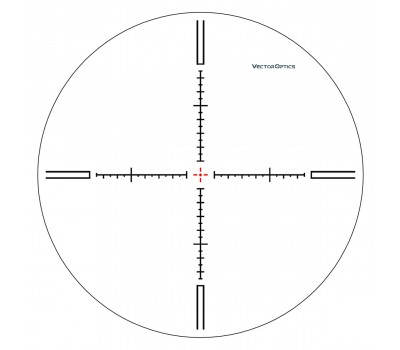 Оптический прицел Vector Optics Aston 5-30x56 SFP SCOL-24