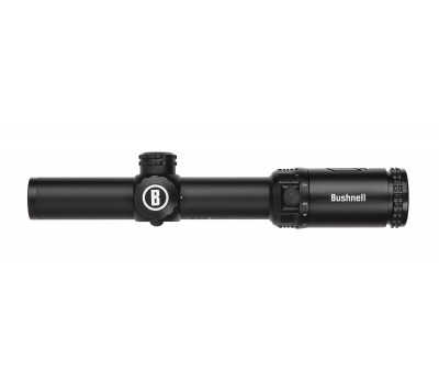 "Bushnell ""AR Optics"" 1-8x24 il BTR-1 SFP Riflescope"