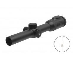 Optical sight Swarovski Z8I 1-8x24 L BRT-I
