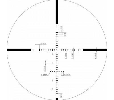 Оптический прицел Vector Optics Taurus 5-30x56 FFP SCFF-14