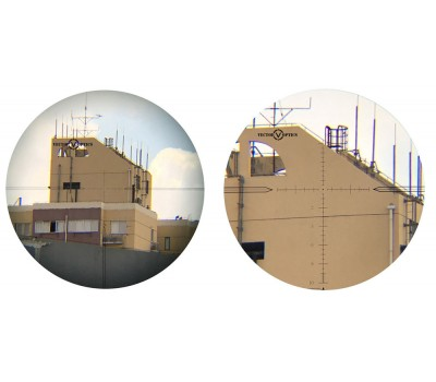 Vector Optics Taurus 5-30x56 FFP SCFF-14 Riflescope