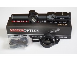Vector Optics Grimlock 1-6x24IR