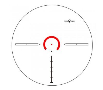 Оптический прицел Vector Optics Thanator 1-8x24R SCOC21