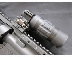 QD FTS 1.5-5X Magnifier