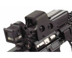 Accutact Anglesights angle shooting device