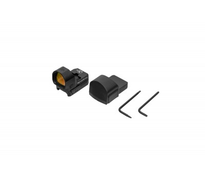 Коллиматорный прицел Vector Optics Frenzy AUT 1x26 3MOA SCRD-37