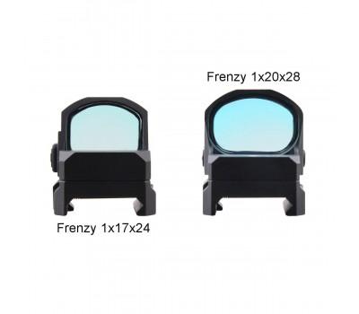 Коллиматорный прицел Vector Optics Frenzy II SCRD-35