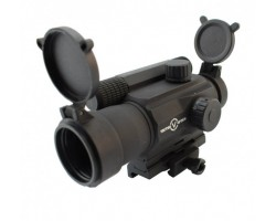 SCRD-07 Tempest 1x35 4 Reticle Red Dot Sight