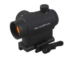 Vector Optics Maverick 1x22 Red Dot Sight SCRD-12