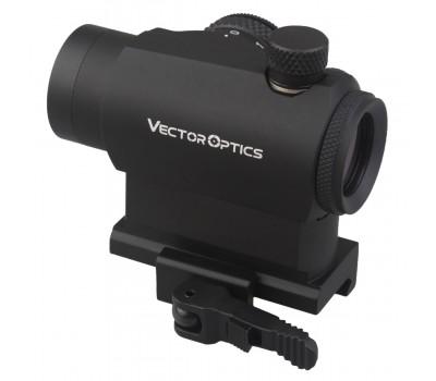 Коллиматорный прицел Vector Optics Maverick SCRD-12