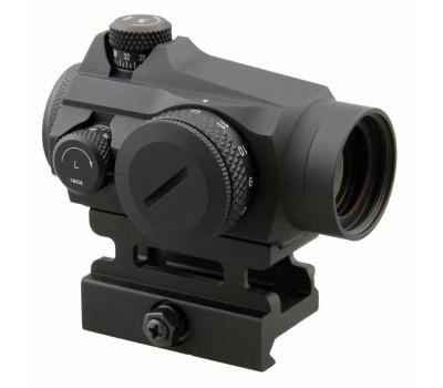 Коллиматорный прицел Vector Optics Maverick 1x22 Gen 2 SCRD-12II
