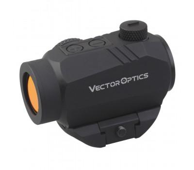 Vector Optics Harpy 1x22 Red Dot Sight SCRD-30
