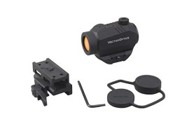 Vector Optics Harpy 1x22 Red Dot Sight SCRD-30