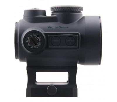 Коллиматорный прицел Vector Optics Centurion 1x30 SCRD-34