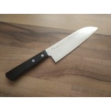 Golden Deer ATS34 Santoku 140 мм