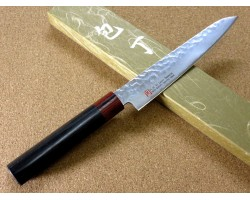 Iseya I-series VG-10 Damascus Petty (Utility) 150mm