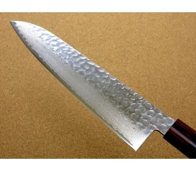 Iseya I-series VG-10 Damascus Chef (Gyuto) 210mm