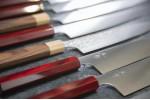 Kei Kobayashi Japanese kitchen knives