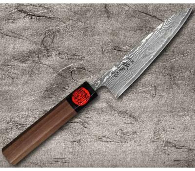 "Shigeki Tanaka HSS R2(SG2)  ""HARUKAZE"" Petty (универсальный) 150mm"